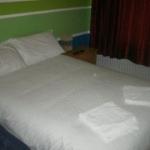 Hotel Dublin Accomodation