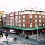 Hotel Travelodge Saint Stephens Green
