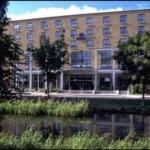 Hotel Hilton Dublin