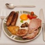 Abberley House Bed & Breakfast