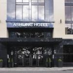 ASHLING HOTEL DUBLIN 4 Estrellas