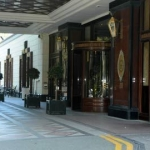 Hotel Clyde Court