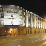 Hotel The Camden Court