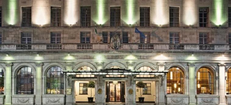 Hotel Riu Plaza The Gresham Dublin: Exterior DUBLIN