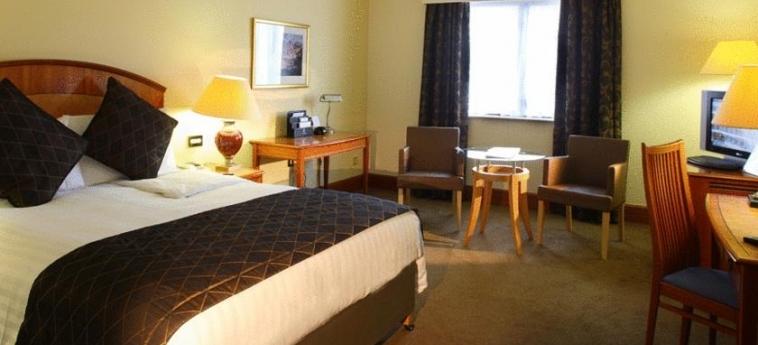 Hotel Riu Plaza The Gresham Dublin: Room - Guest DUBLIN