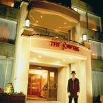 Hotel D4 Ballsbridge Towers