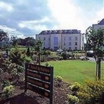 Quality Hotel & Suites Naas Road