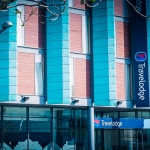 Hotel Travelodge Dublin Airport South