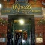Hotel O Sheas