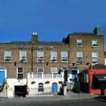 The Uppercross House
