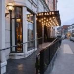 Hotel The Alex