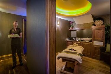 Hotel Royal Marine: Spa DUBLIN