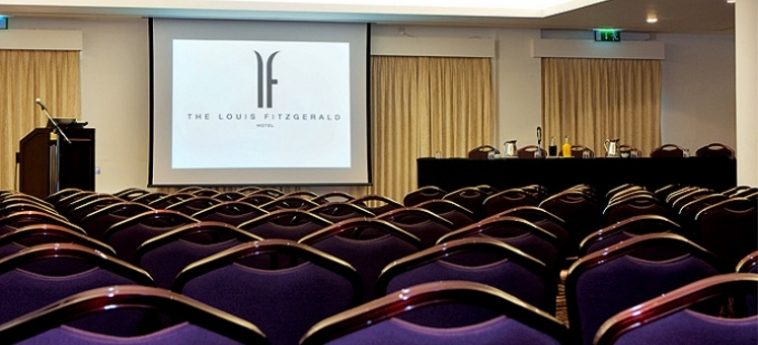 Hotel The Louis Fitzgerald: Meeting Room DUBLIN