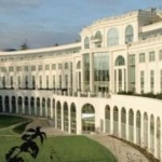 Hotel The Ritz- Carlton Powerscourt, County Wicklow