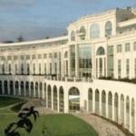 Hotel The Ritz- Carlton Powerscourt, County Wicklow