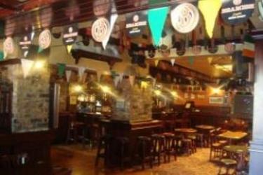 Hotel Sunnybank: Bar DUBLIN