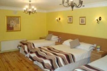 Hotel Sunnybank: Chambre jumeau DUBLIN