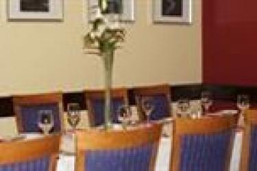 The West County Hotel Dublin: Restaurant DUBLIN