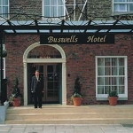 Hotel Buswells