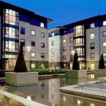 Hotel Dublin City University