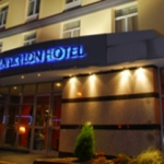 Hotel Best Western Dublin Skylon