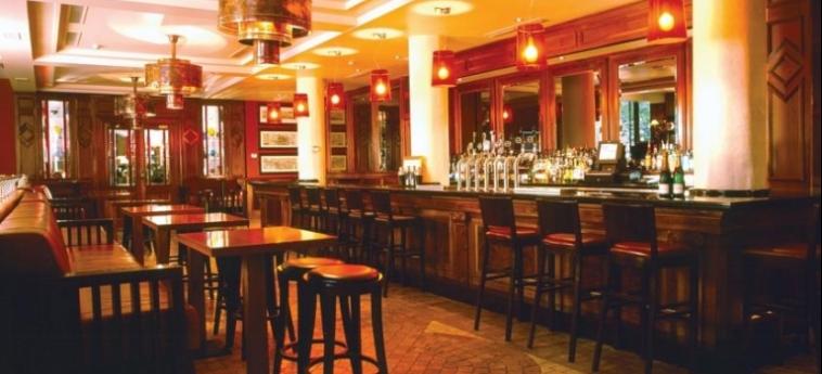 Hotel The Green: Bar DUBLINO