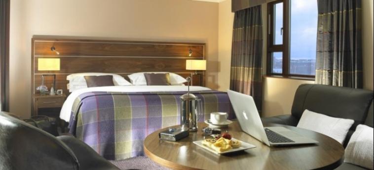 Hotel The Green: Camera Classic DUBLINO