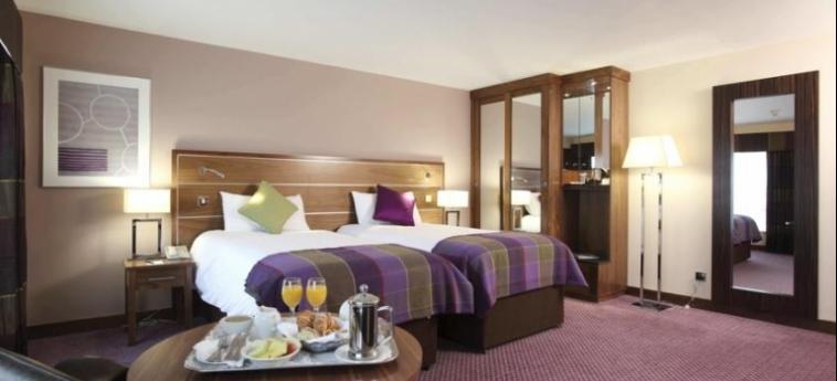 Hotel The Green: Camera Doppia - Twin DUBLINO