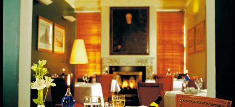 Hotel The Green: Ristorante DUBLINO