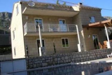 Hotel Dubrovnik Palace Residence: Escalinata DUBROVNIK - DALMACIA