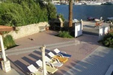 Hotel Dubrovnik Palace Residence: Health Club DUBROVNIK - DALMACIA