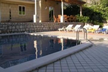 Hotel Dubrovnik Palace Residence: Jacuzzi DUBROVNIK - DALMACIA