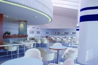 Hotel Valamar Dubrovnik President: Bar DUBROVNIK - DALMACIA