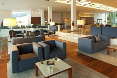 Hotel Valamar Dubrovnik President: Lobby DUBROVNIK - DALMACIA