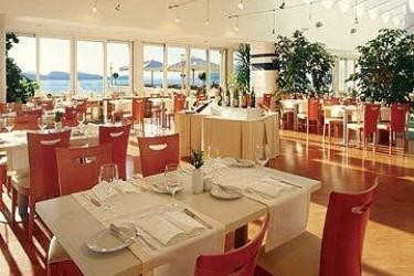 Hotel Valamar Dubrovnik President: Restaurante DUBROVNIK - DALMACIA