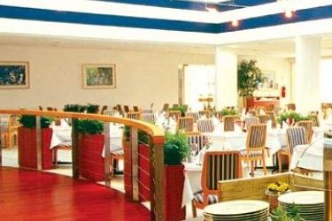 Hotel Valamar Dubrovnik President: Sala de Desayuno DUBROVNIK - DALMACIA