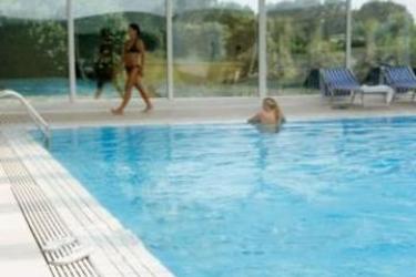 Hotel Valamar Dubrovnik President: Swimming Pool DUBROVNIK - DALMACIA