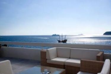 Hotel Valamar Dubrovnik President: Terraza DUBROVNIK - DALMACIA