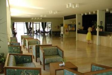 Hotel Tirena: Lobby DUBROVNIK - DALMACIA