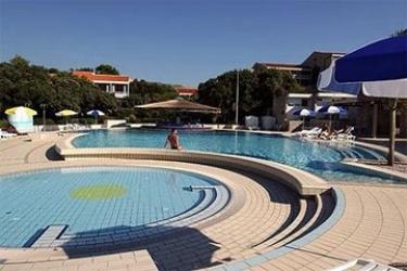 Hotel Tirena: Piscina Exterior DUBROVNIK - DALMACIA