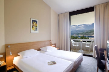 Hotel Tirena: Room - Guest DUBROVNIK - DALMACIA