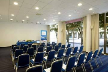 Hotel Tirena: Sala de conferencias DUBROVNIK - DALMACIA