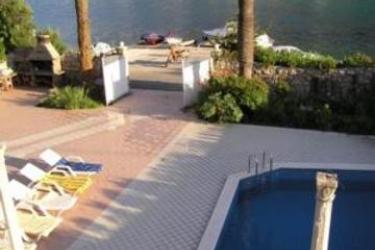 Hotel Dubrovnik Palace Residence: Winter Garden DUBROVNIK - DALMATIA