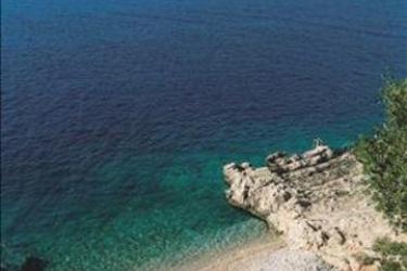 Hotel Tirena: Beach DUBROVNIK - DALMATIA