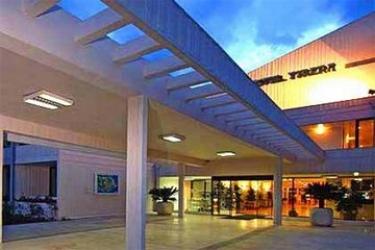 Hotel Tirena: Exterior DUBROVNIK - DALMATIA