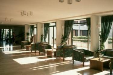 Hotel Tirena: Lounge DUBROVNIK - DALMATIA