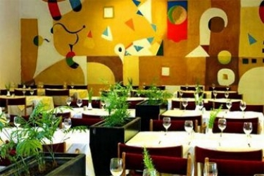 Hotel Tirena: Restaurant DUBROVNIK - DALMATIA