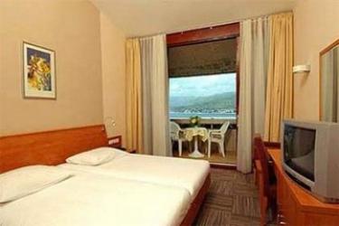 Hotel Tirena: Room - Double DUBROVNIK - DALMATIA