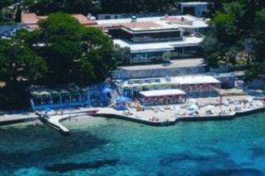 Hotel Adriatic: Extérieur DUBROVNIK - DALMATIE