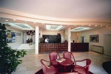 Hotel Adriatic: Lobby DUBROVNIK - DALMATIE